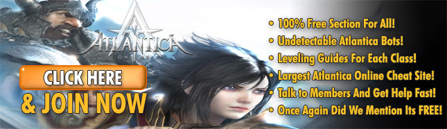 >Atlantica Online Cheats Bots Hacks and Guides