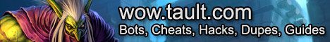 World of Warcraft WOW Bots Cheats Hacks